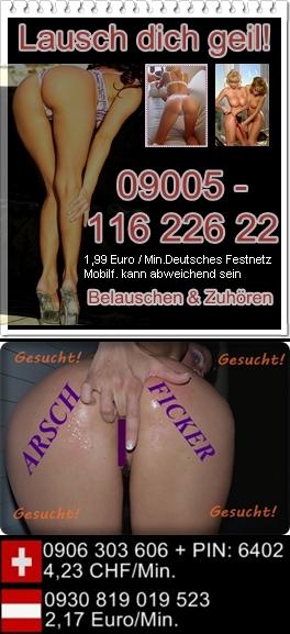 Telefonsex Lauschen CH DE
